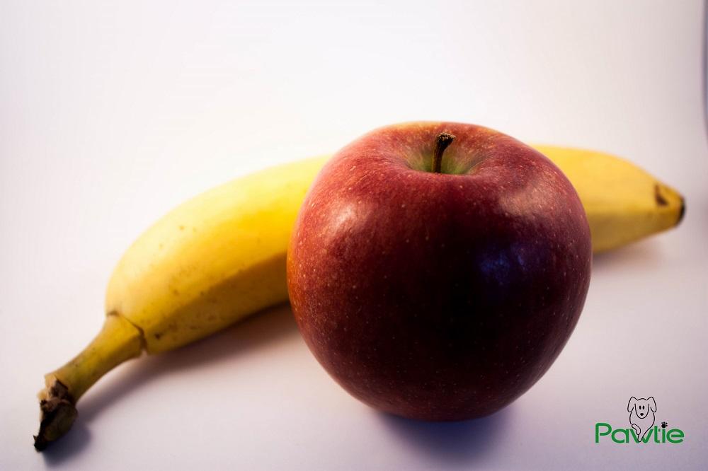 Barfen - Obst