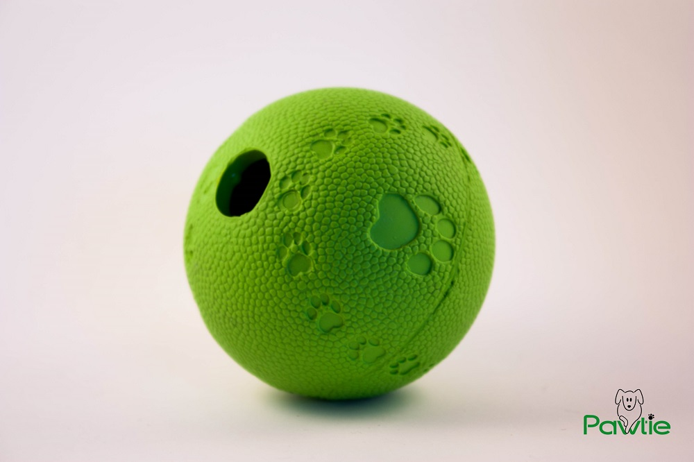 Hunde Intelligenzspielzeug - Ball